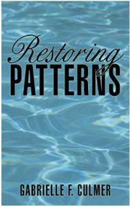 """Alt=""""book review for restoring patterns"""""""