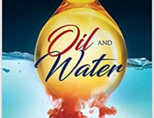 Oil and Water by Lara Ann Dominick – Book Review