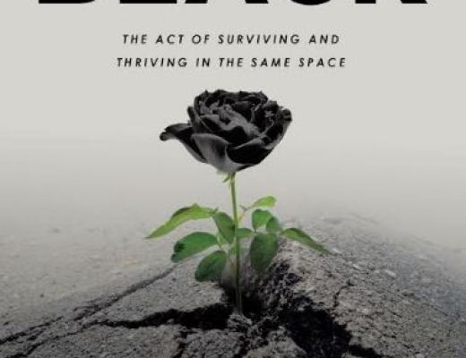 Thriving While Black by Cori Jamal Williams
