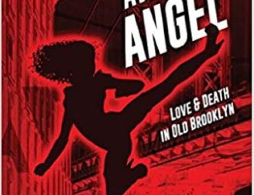 Avenging Angel by Charles S. Isaacs