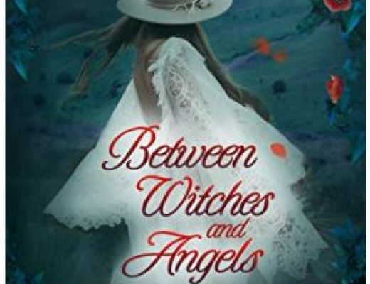 Between Witches and Angels by T N Traynor
