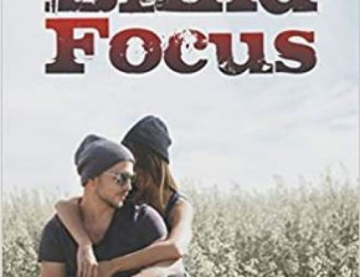 Blind Focus by Margie Vieira – Book Review