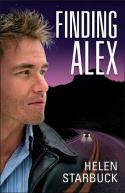 "Alt=""finding alex by helen starbuck"""