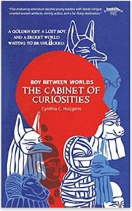 """Alt=""""oy Between Worlds: The Cabinet of Curiosities by Cynthia C Huijgens"""""""