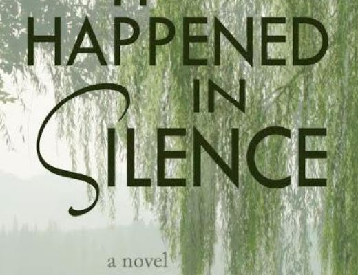 It Happened In Silence by Karla M. Jay