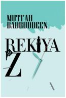 "Alt="" rekiya & z by mutiah badruddeen chick lit cafe book reviews"""