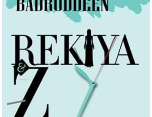 Rekiya & Z by Muti'ah Badruddeen – Book Review
