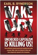 "Alt=""unchecked capitalism is killing us by earl b. rynerson"""