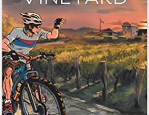 The Concrete Vineyard by Cam Lang – Book Review