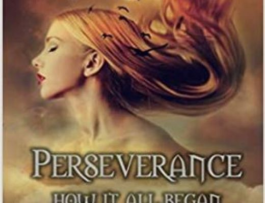Perseverance: How It All Began by Ardel Emery – Book Review