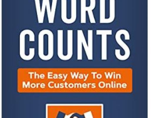 Every Word Counts by Alex Wright
