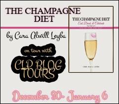 TheChampagneDietButton