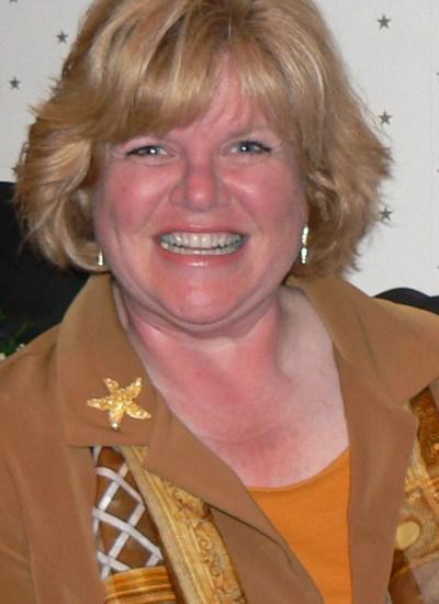 Martha Reynolds