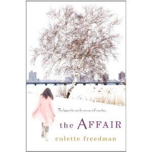 Colette Freedman