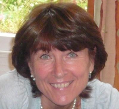 Amanda Brookfield
