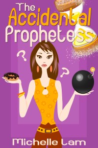TheAccidentalProphetess