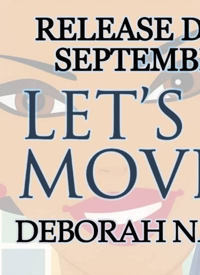 """""""Let's Move On"""" Release Day Blast"""