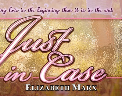 "BOOK FEATURE: ""Just in Case"""