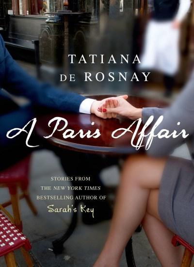 "NEW RELEASE: ""A Paris Affair"""