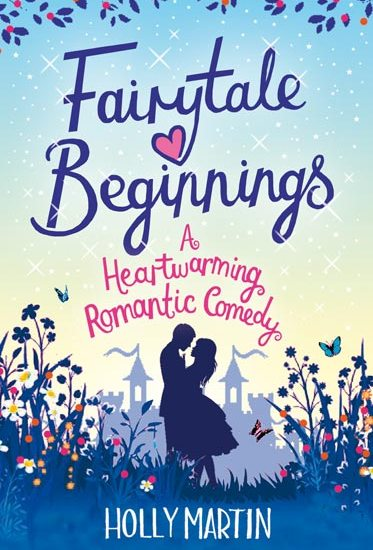 "BOOK FEATURE: ""Fairytale Beginnings"""