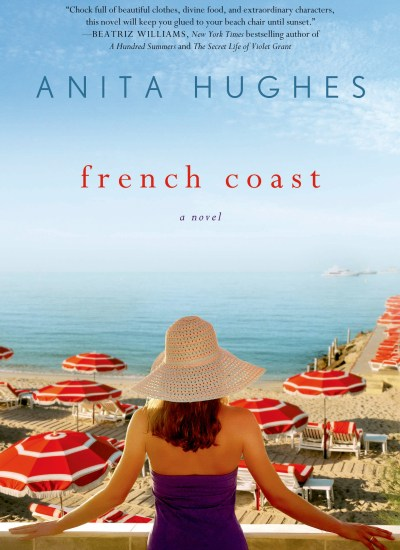"""BOOK REVIEW: """"French Coast"""""""