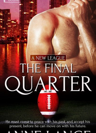"BOOK REVIEW: ""The Final Quarter"""