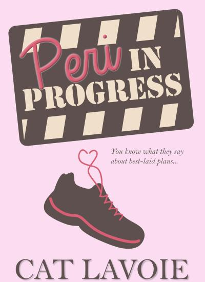 "REVIEW: ""Peri in Progress"" by Cat Lavoie"