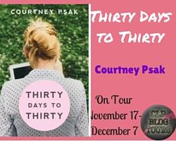 Thirty Days to Thirty (2)