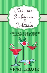 christmas confessions and cocktails