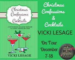 Christmas Confessions & Cocktails