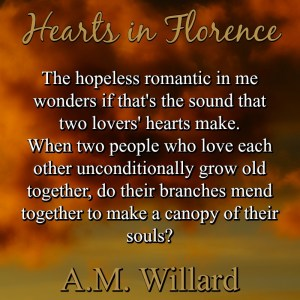 Hearts in Florence teaser 5