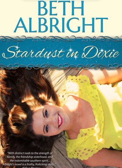 "REVIEW TOUR: ""Stardust in Dixie"""