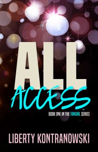 All Access Final Cover