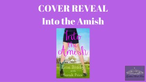 COVER REVEAL_ Into the AmishBanner