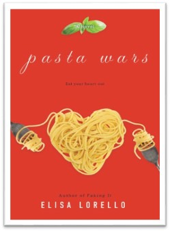 "BOOK FEATURE: ""Pasta Wars"""