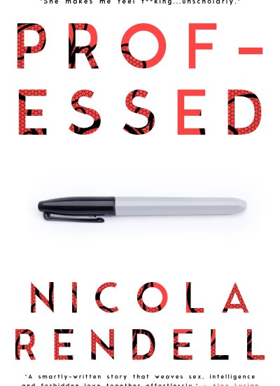 "BOOK FEATURE: ""Professed"""