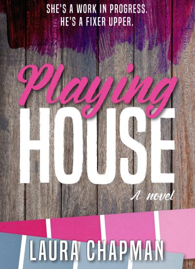 "BOOK FEATURE: ""Playing House"""