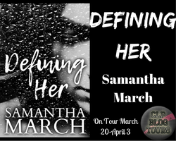 "Review and Excerpt of ""Defining Her"""