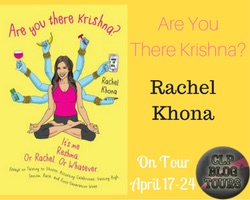 """EXCERPT: """"Are You There Krishna? It's Me, Reshma. Or Rachel. Or Whatever.: Essays on Talking to Ghosts, Accosting Celebrities, Getting High, Sexism, Race, and First-Generation Woes"""""""