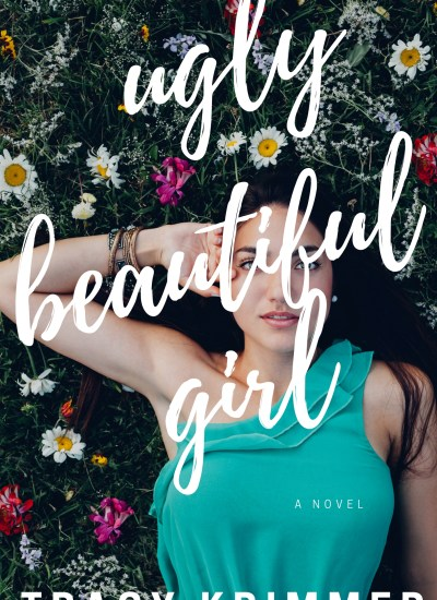 """COVER REVEAL: """"Ugly Beautiful Girl"""""""