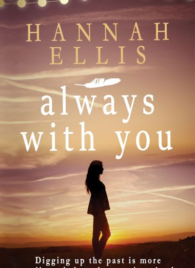 "COVER REVEAL: ""Always With You"""