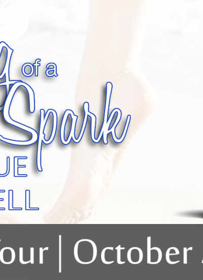 """Author Interview with Monique McDonell, author of """"Something of a Spark"""""""