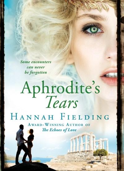 "EXCERPT: Aphrodite's Tears"""