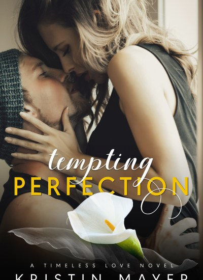 "COVER REVEAL: ""Tempting Perfection"""