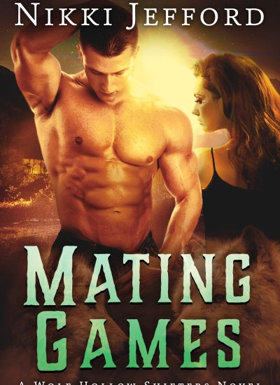 """BOOK FEATURE: """"Mating Games"""""""