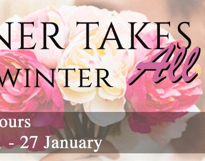 """BOOK BLITZ: """"Winner Takes All"""" by Laurie Winter"""