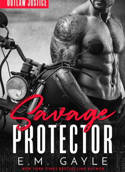 """BOOK FEATURE: """"Savage Protector"""""""