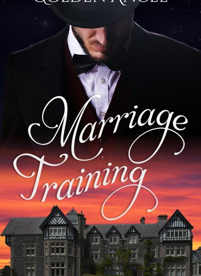 "EXCERPT: ""Marriage Training"""