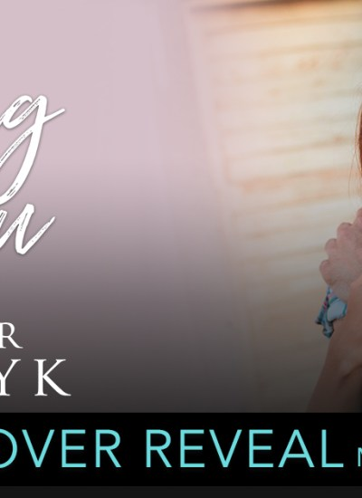 """COVER REVEAL: """"Falling for You"""""""