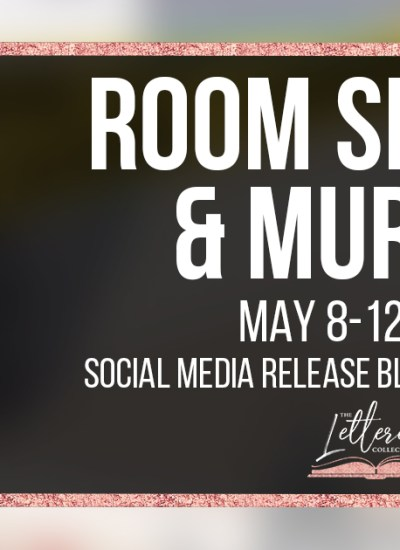 """RELEASE BLITZ: """"Room Service and Murder"""""""